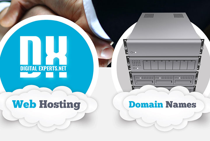 Web Hosting &Domain Hosting
